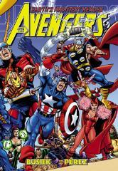 Avengers Assemble Vol. 1 (2nd Printing)