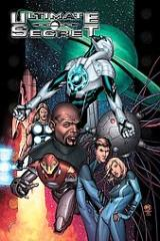 Ultimate Galactus Vol. 2 - Ultimate Secret
