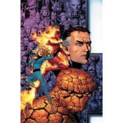 Fantastic Four - Foes
