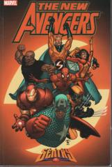 New Avengers, The Vol. 2 - The Sentry