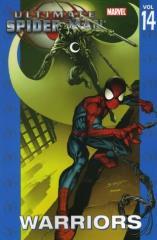 Ultimate Spider-Man Vol. 14 - Warriors