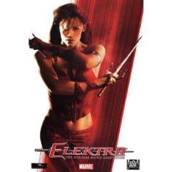 Elektra - The Official Movie Adaptation