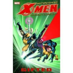 Astonishing X-Men Vol. 1 - Gifted