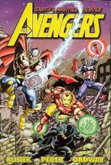Avengers Assemble Vol. 2 (2nd Printing)