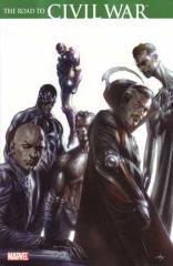 Civil War - The Road to Civil War