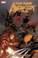 New Avengers, The Vol. 4 - The Collective