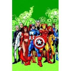 Avengers Assemble Vol. 3 (2nd Printing)