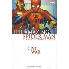 Civil War - The Amazing Spider-Man
