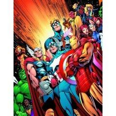 Avengers Assemble Vol. 4 (2nd Printing)