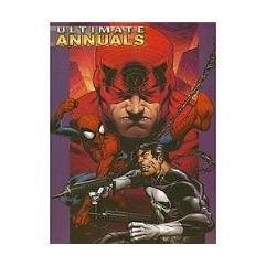 Ultimate Annuals Vol. 2