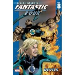 Ultimate Fantastic Four Vol. 8 - Devils