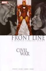 Civil War - Front Line Vol. 2