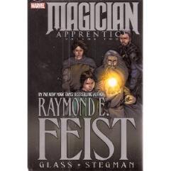 Magician - Apprentice Vol. 2