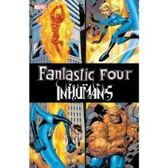 Fantastic Four - The Inhumans