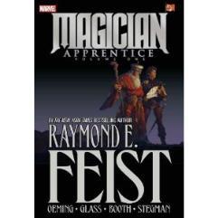 Magician - Apprentice Vol. 1
