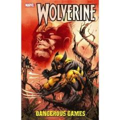 Wolverine - Dangerous Games