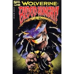 Wolverine - Blood Hungry!
