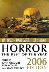 Horror - Best of the Year (2006 Edition)