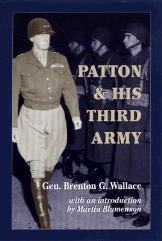 Patton & His Third Army