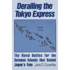 Derailing the Tokyo Express