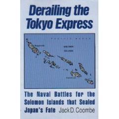 Derailing the Tokyo Express