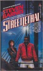 Aubrey Knight #1 - Streetlethal