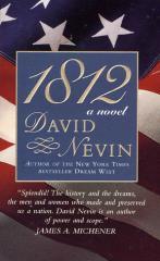 1812 - A Novel