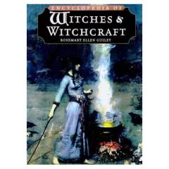 Encyclopedia of Witches & Witchcraft (2nd Edition)
