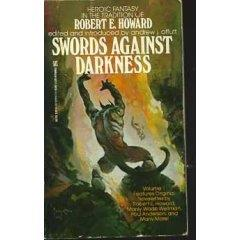 Swords Against Darkness #1
