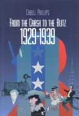 From the Crash to the Blitz - 1929-1939