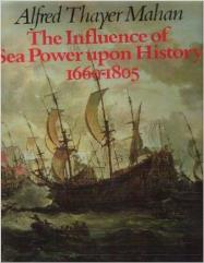 Influence of Sea Power upon History, The - 1660-1805