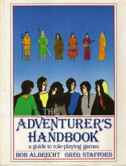 Adventurer's Handbook, The