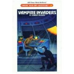 Vampire Invaders