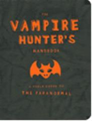 Vampire Hunter's Handbook, The
