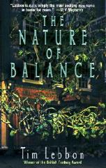 Nature of Balance, The