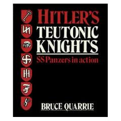 Hitler's Teutonic Knights - SS Panzers in Action