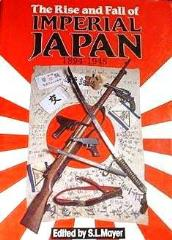 Rise and Fall of Imperial Japan, The - 1894-1945