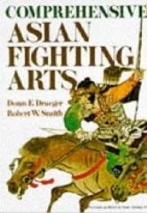 Comprehensive Asian Fighting Arts