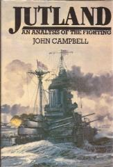 Jutland - An Analysis of the Fighting