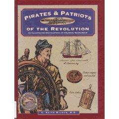 Pirates & Patriots of the Revolution