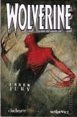 Wolverine - Inner Fury