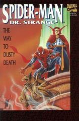 Spider-Man & Dr. Strange - The Way to Dusty Death