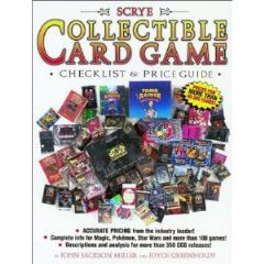 Collectible Card Game Checklist & Price Guide (1st Edition)