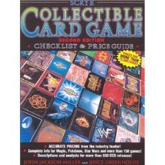 Collectible Card Game Checklist & Price Guide (2nd Edition)