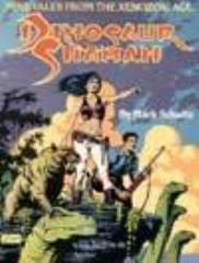 Cadillacs & Dinosaurs #2 - Dinosaur Shaman, Nine Tales from the Xenozoic Age