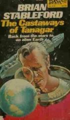 Castaways of Tanagar, The