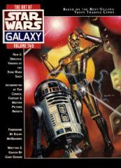 Art of Star Wars Galaxy, The #2