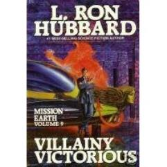 Villainy Victorius