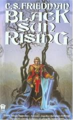 Coldfire Trilogy #1 - Black Sun Rising
