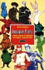 Imaginary People - A Who's Who of Modern Fictional Characters